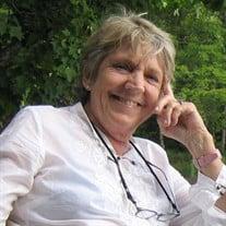 Elisabeth Bartlett Sturges