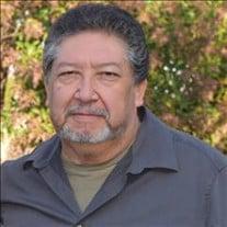 David Valdez, Sr