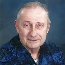 William H. Cox Jr.