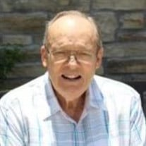 Lyle Leroy Clover