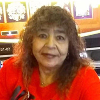 Carolina Gomez Vasquez