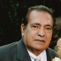 Miguel Angel Conde