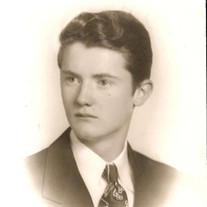 Eugene D. Sheffer