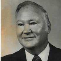 Craven Cornelius O'Bryant