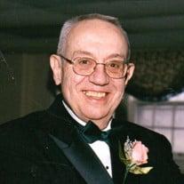 George M. Maza