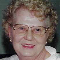 Betty Jane Carpenter