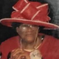 Rev. Dorothy Ramona Johnson