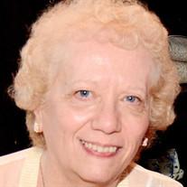 Jeanette C. Santangelo