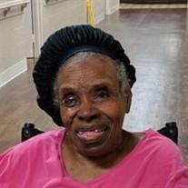Ms. Minnie Pearl Green