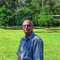 Emory Milton Speir, Jr.