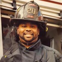Mr. Tyrone W. Smith