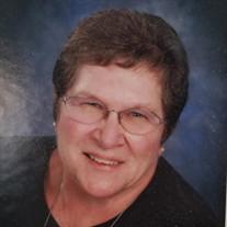 Bonnie L Arion