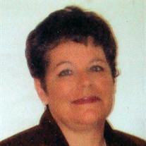 Joyce Ann Maxwell