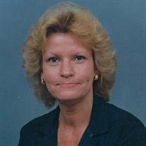 GloriaJean Pauline Coley