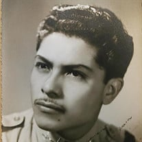 Benny M. Lopez