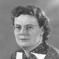 Marietta G. Gripp