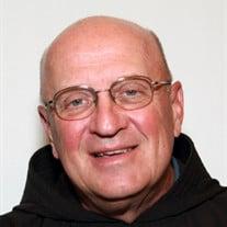 Brother Richard Lubomski, OFM Cap.