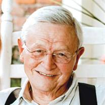 Dr. Robert E. Ware, MD