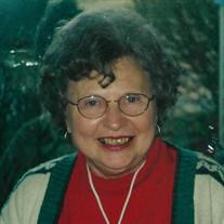Lillian Walker Jones