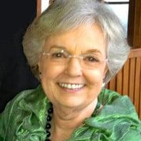 Joanne Mackey Bell