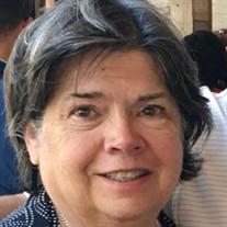 Linda Ann Shoemaker