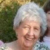Frances Marie Sartin