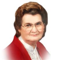 Shirley May Hall Coley