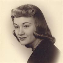 Carol Ann Henderson