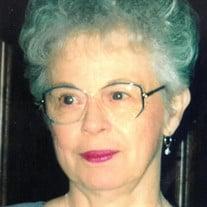 Alice A. DuBois