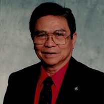 Felixberto Zarate Caramat