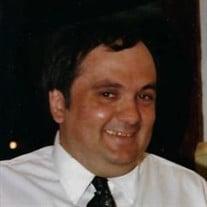 Charles W. Gaudet