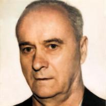 Grzegorz Szyszko