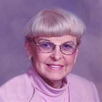 Ann J. Eklund