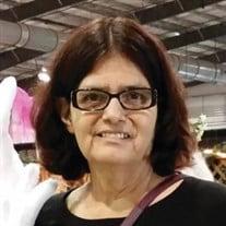 Kathleen Alvarado Mata