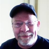 "Vernon ""Butch"" Clarence Kinney Jr."