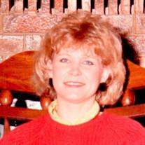 Suzanne Wendt Leopold