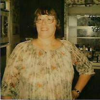 Barbara Edmondson