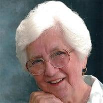 Shirley Ann Watson