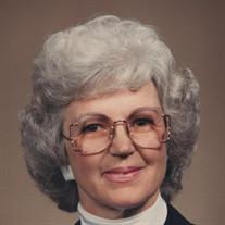 Francis Shirley Greiner