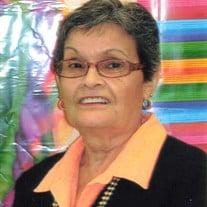 Romelia Guerrero Martinez