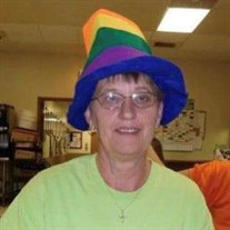 Phyllis Voeltz