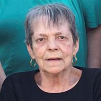 Nola Jean Burton