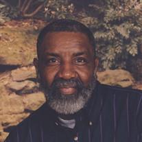 Eugene Trottie