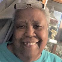 Ms. Shirley Mae Spence