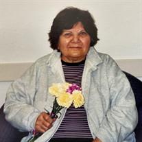Mary P. Gilliana
