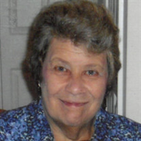 Teresa Jean Farmer
