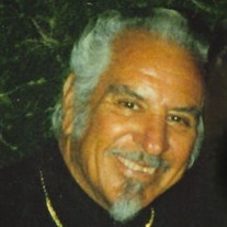 Jose Ramon Candelaria