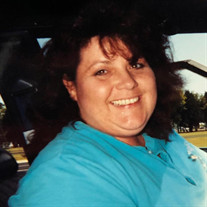Mrs. Cindy Jean Dixon