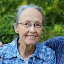 Wilma June Miller