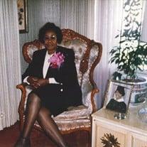 Lorene Williams-Brown